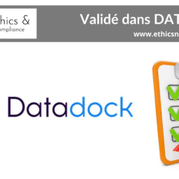 Ethics & Compliance formation datadock