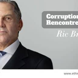 Visage de la corruption Forbes Ric Brasil