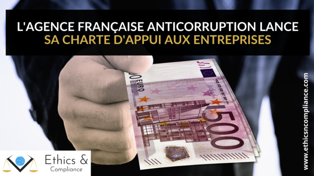 Charte Agence française anticorruption