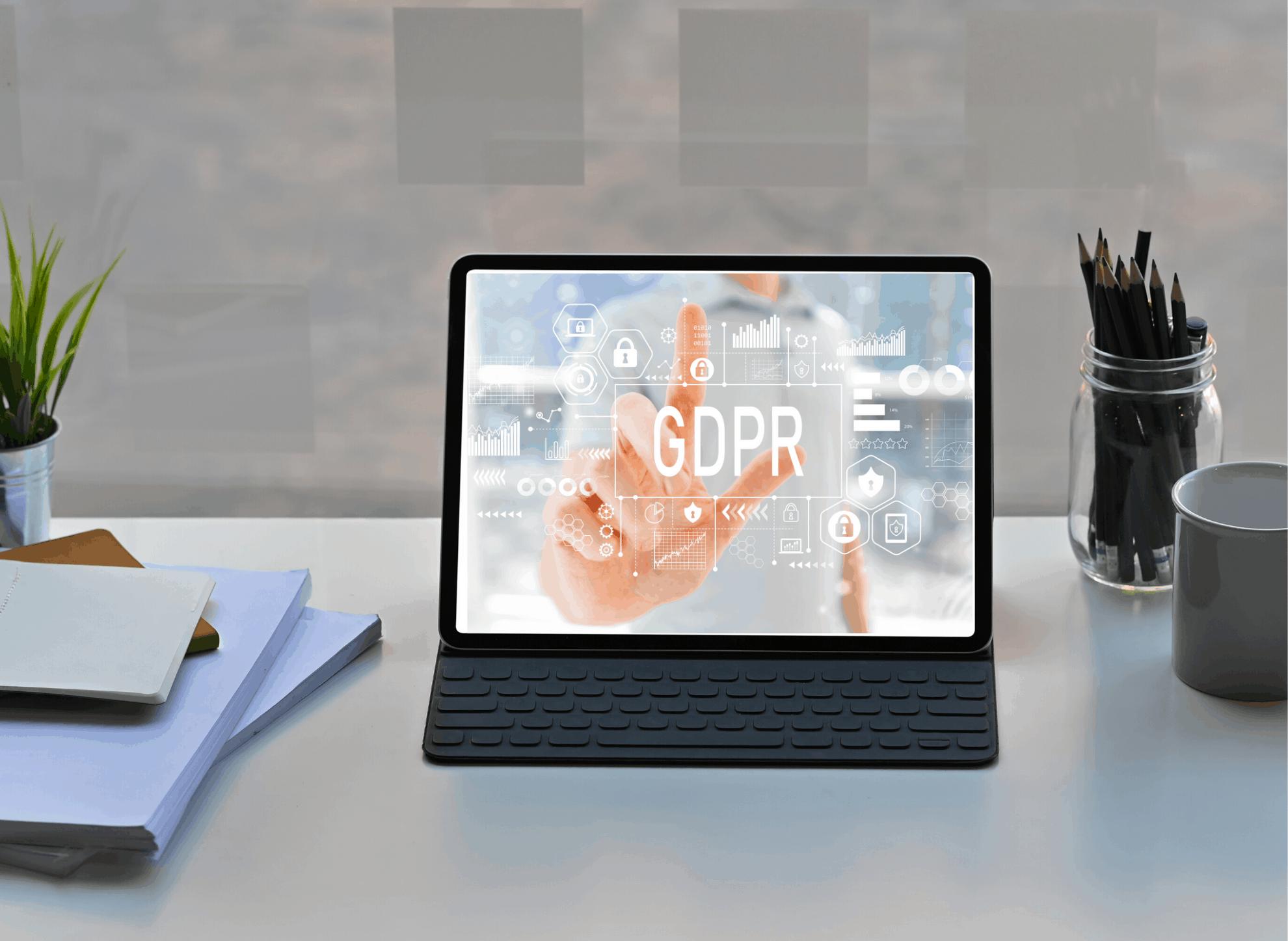 E-learning RGPD