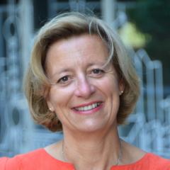 Isabelle Roujou de Boubee compliance officer
