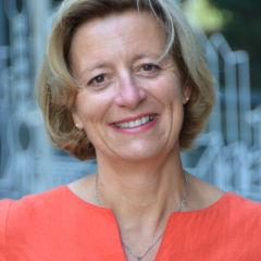 Isabelle Roujou de Boubée